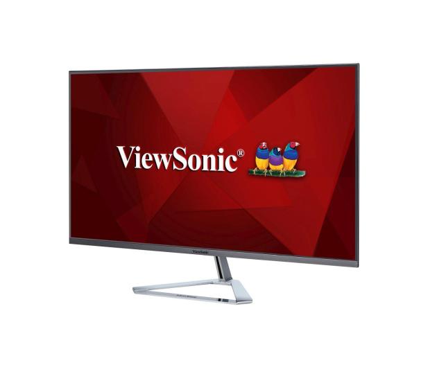 ViewSonic VX3276 czarny - 415286 - zdjęcie 3