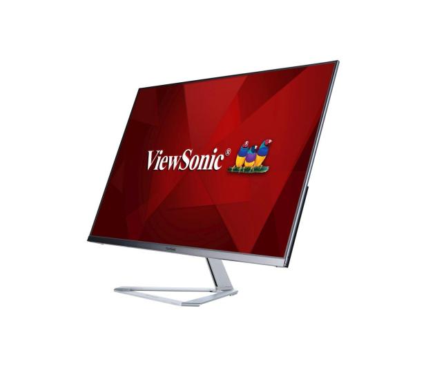 ViewSonic VX3276 czarny - 415286 - zdjęcie 4