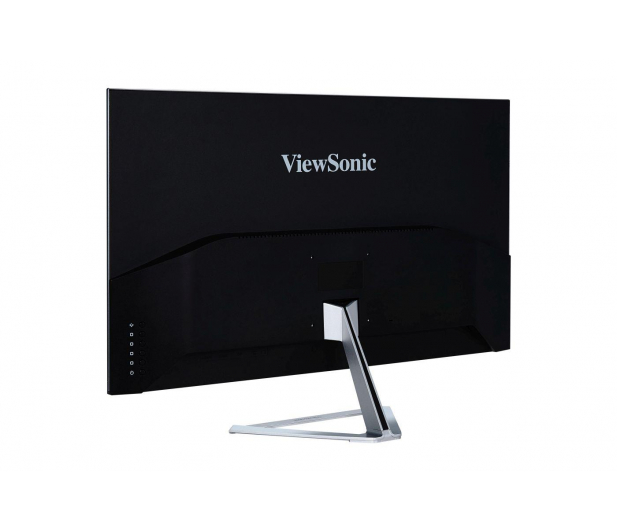 ViewSonic VX3276-2K-mhd czarno-srebrny - 415287 - zdjęcie 3