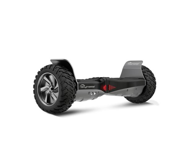 Skymaster Wheels Offroad + Etui  - 414671 - zdjęcie 4