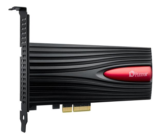 Plextor 1TB PCIe NVMe AIC M9PeY - 415152 - zdjęcie 2