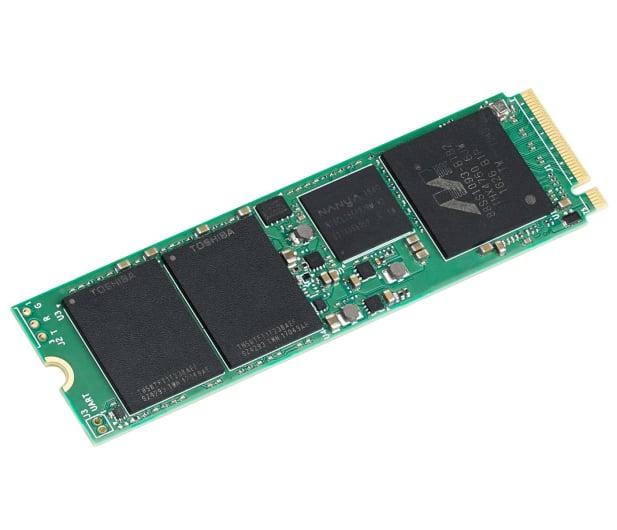 Plextor 256GB M.2 PCIe NVMe M9PeGN  - 415135 - zdjęcie 2