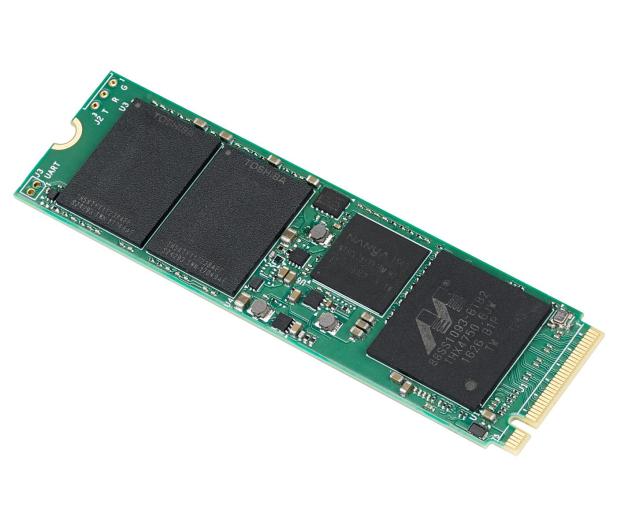 Plextor 256GB M.2 PCIe NVMe M9PeGN  - 415135 - zdjęcie 3