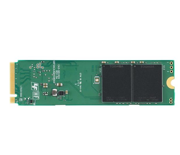 Plextor 256GB M.2 PCIe Gen3 x4 NVMe 2280 M9PeGN  - 415135 - zdjęcie 4