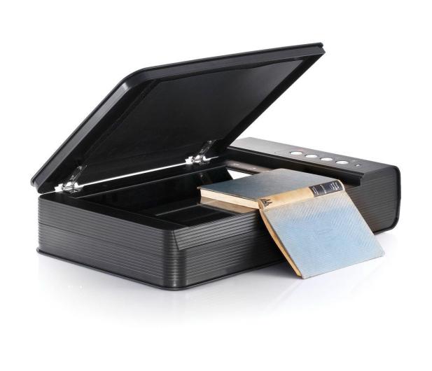 Plustek OpticBook 4800 - 290787 - zdjęcie 3