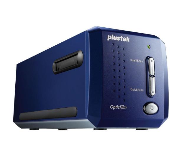 Plustek OpticFilm 8100 - 290788 - zdjęcie 3