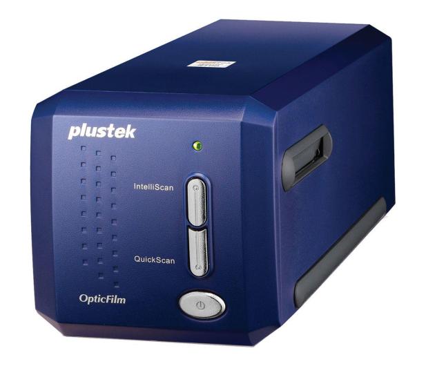 Plustek OpticFilm 8100 - 290788 - zdjęcie