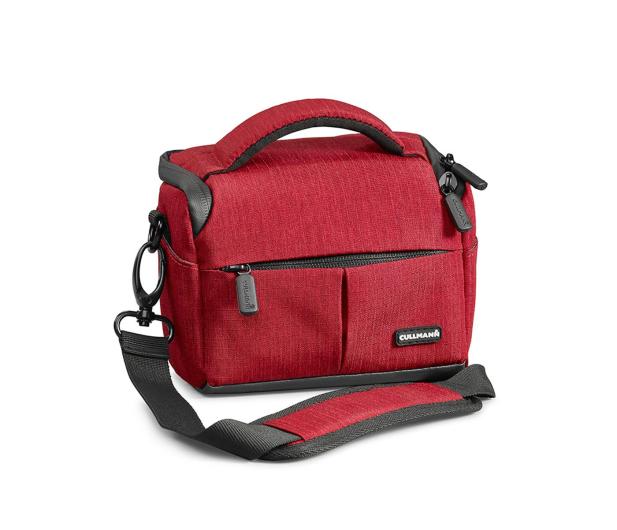 Cullmann Malaga Vario 200 czerwona  - 415917 - zdjęcie
