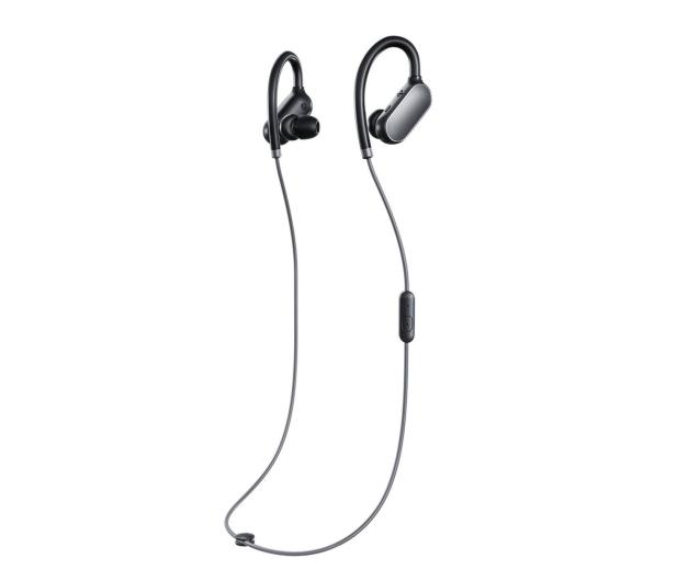 Xiaomi Mi Sports Bluetooth Earphones (czarne) - 416511 - zdjęcie