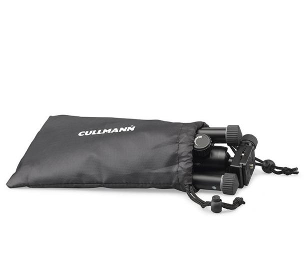 Cullmann Mundo 518T czarny  - 415817 - zdjęcie 5