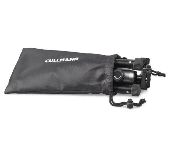 Cullmann Mundo 518T srebrny  - 415818 - zdjęcie 5