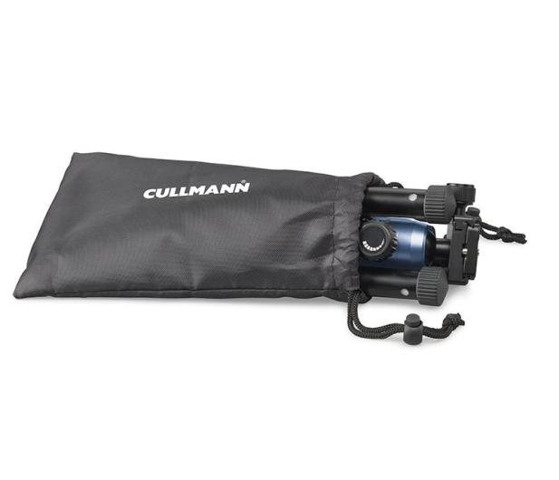 Cullmann Mundo 518T niebieski - 415821 - zdjęcie 5