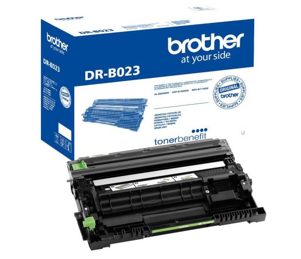 Brother DRB023 12 000 str. (DR-B023) - 416585 - zdjęcie
