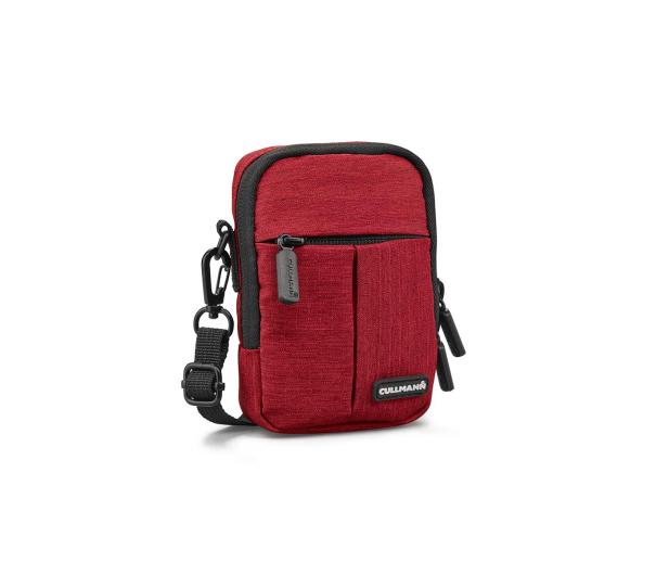Cullmann Malaga Compact 200 czerwona   - 415899 - zdjęcie