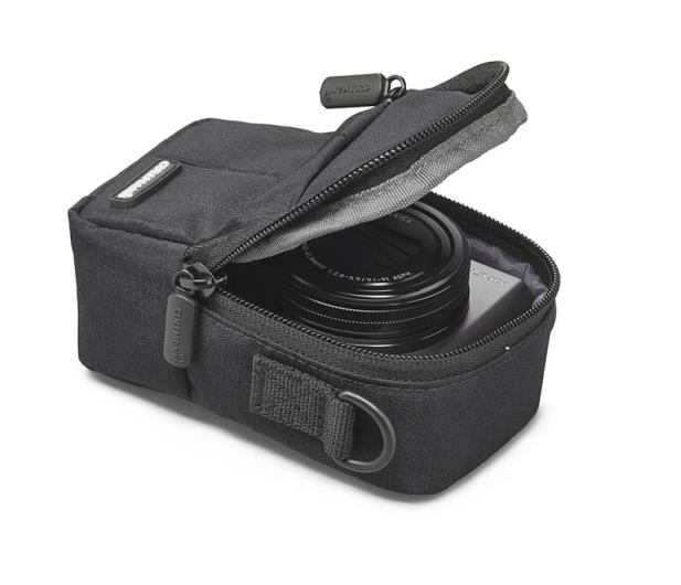 Cullmann Malaga Compact 400 czarna  - 415905 - zdjęcie 2