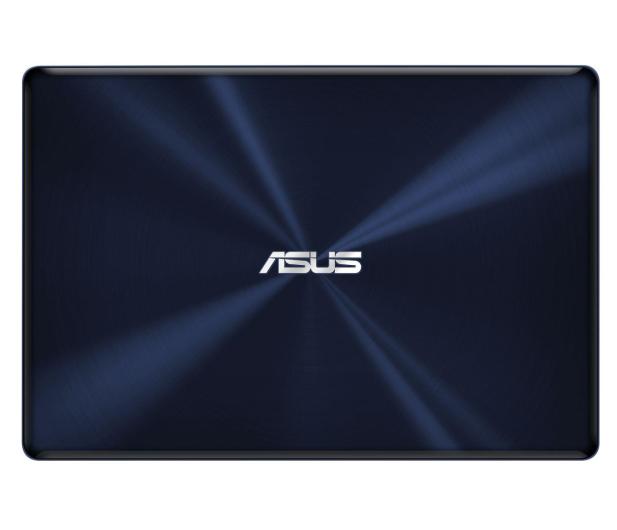 ASUS ZenBook UX331UN i5-8250U/8GB/512PCIe/Win10 MX150 - 416272 - zdjęcie 8