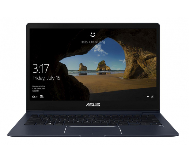 ASUS ZenBook UX331UN i5-8250U/8GB/512PCIe/Win10 MX150 - 416272 - zdjęcie 3
