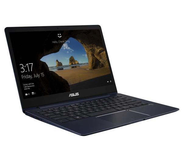 ASUS ZenBook UX331UN i5-8250U/8GB/512PCIe/Win10 MX150 - 416272 - zdjęcie 2