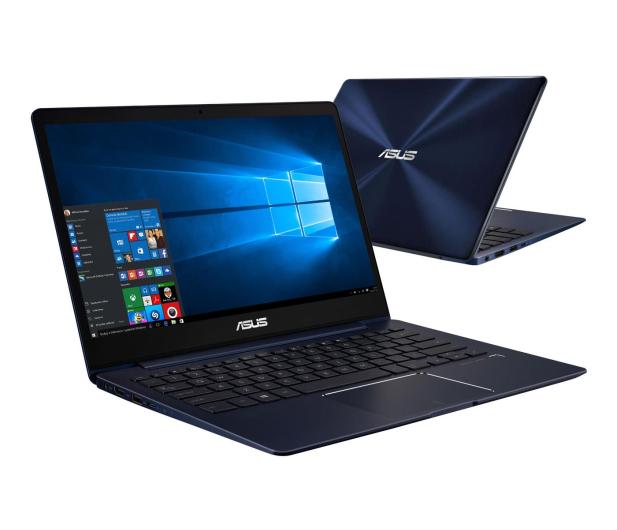 ASUS ZenBook UX331UN i7-8550U/16GB/512PCIe/Win10 MX150 - 416399 - zdjęcie