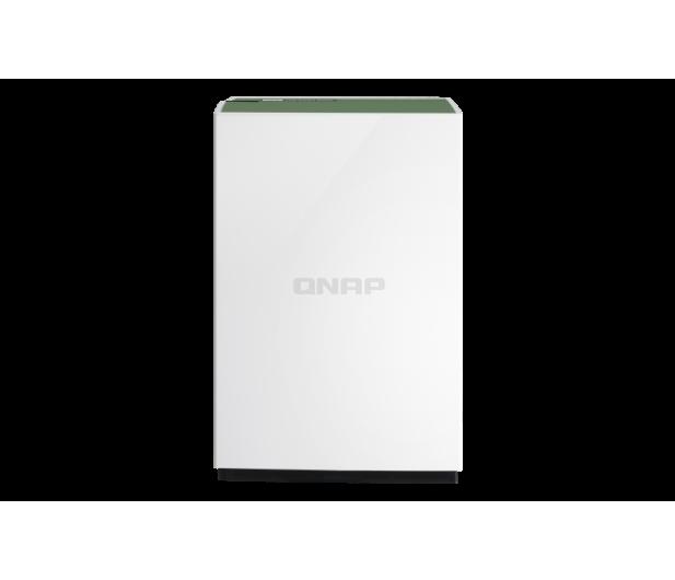 QNAP TS-128A (1xHDD, 4x1.4GHz, 1GB, 3xUSB, 1xLAN)  - 416880 - zdjęcie 7