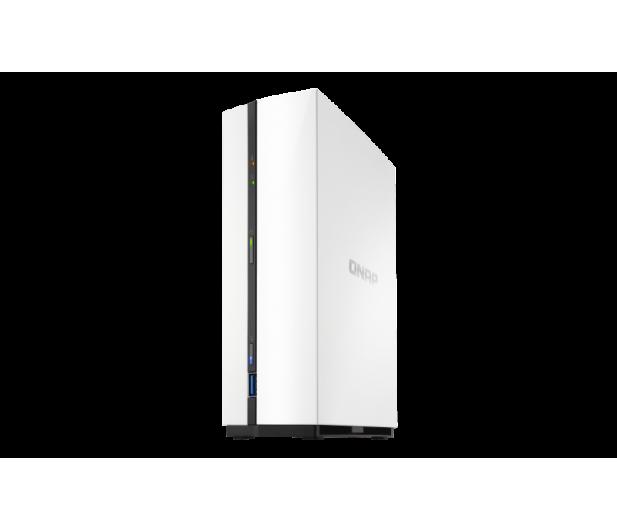 QNAP TS-128A (1xHDD, 4x1.4GHz, 1GB, 3xUSB, 1xLAN)  - 416880 - zdjęcie 4