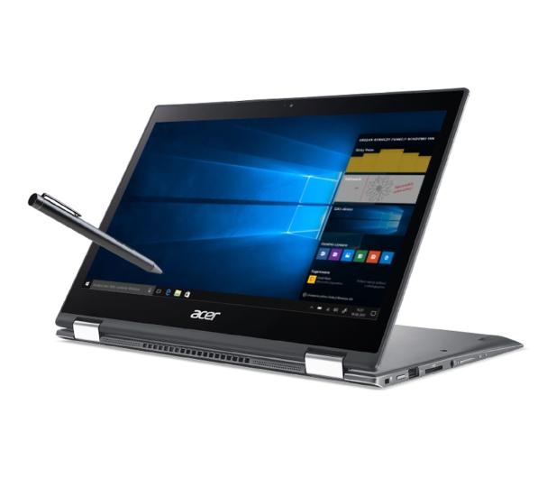 Acer Spin 5 i7-8550U/8GB/256/Win10 FHD IPS +Rysik - 388526 - zdjęcie