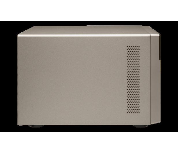 QNAP TVS-673e-4G(6xHDD, 4x2.1-3.4GHz, 4GB,4xUSB,4xLAN) - 416900 - zdjęcie 6