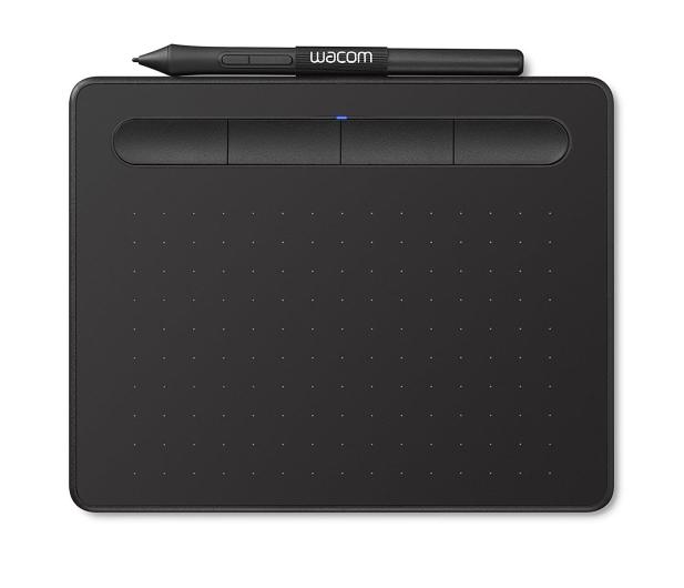 Wacom Intuos Pen S czarny - 413268 - zdjęcie 2