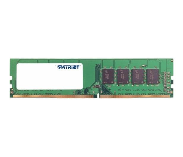 Patriot 4GB 2133MHz Signature CL15 - 416593 - zdjęcie