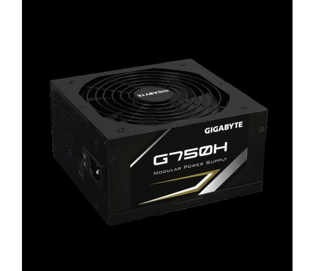 Gigabyte G750H 750W 80 Plus Gold - 412577 - zdjęcie