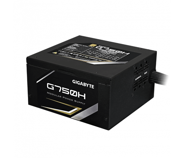 Gigabyte G750H 750W 80 Plus Gold - 412577 - zdjęcie 4