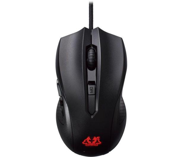 ASUS Cerberus Gaming Keyboard & Mouse Combo - 412007 - zdjęcie 4