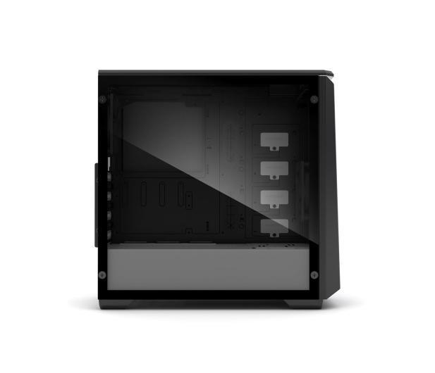 Phanteks Eclipse P400S Tempered Glass (czarny/biały)  - 411813 - zdjęcie 6