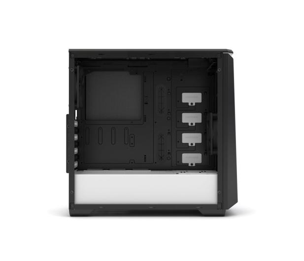 Phanteks Eclipse P400S Tempered Glass (czarny/biały)  - 411813 - zdjęcie 7
