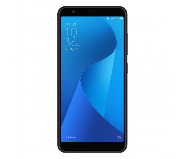 ASUS ZenFone Max Plus ZB570TL 3/32GB Dual SIM czarny - 412491 - zdjęcie 3