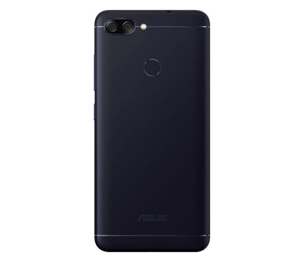 ASUS ZenFone Max Plus ZB570TL 3/32GB Dual SIM czarny - 412491 - zdjęcie 6