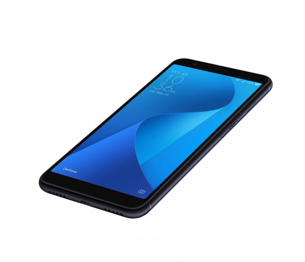ASUS ZenFone Max Plus ZB570TL 3/32GB Dual SIM czarny - 412491 - zdjęcie 8