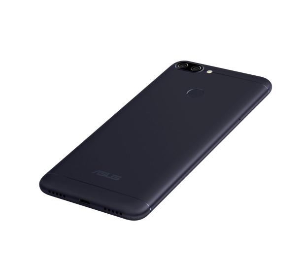 ASUS ZenFone Max Plus ZB570TL 3/32GB Dual SIM czarny - 412491 - zdjęcie 9