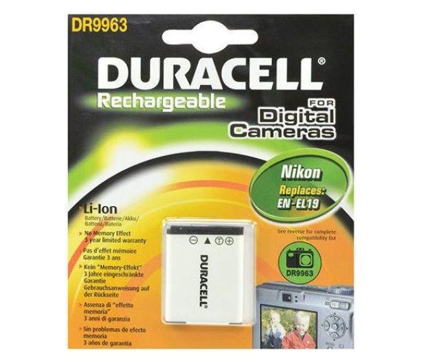 Duracell Zamiennik Nikon EN-EL19 - 411859 - zdjęcie 2