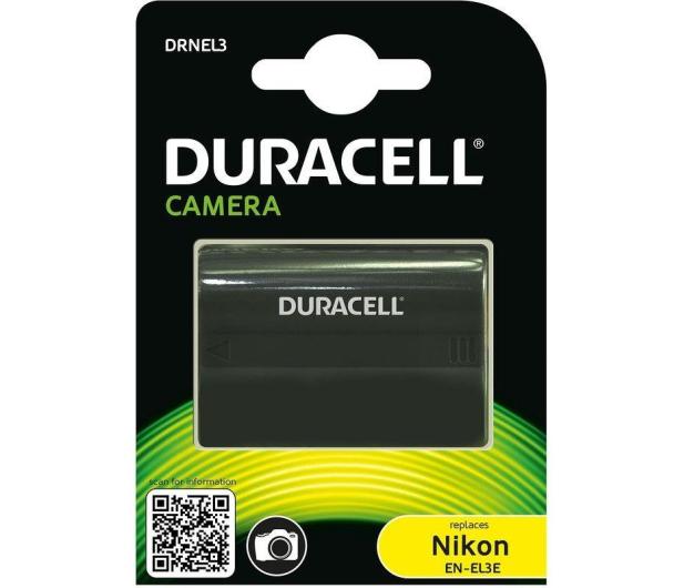 Duracell Zamiennik Nikon EN-EL3e - 411868 - zdjęcie 2