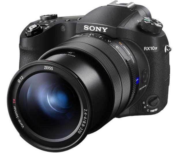 Sony DSC-RX10 IV  - 407993 - zdjęcie