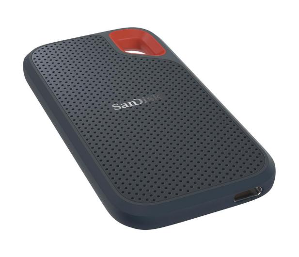 SanDisk Extreme Portable SSD 1TB USB 3.1 - 417537 - zdjęcie 3