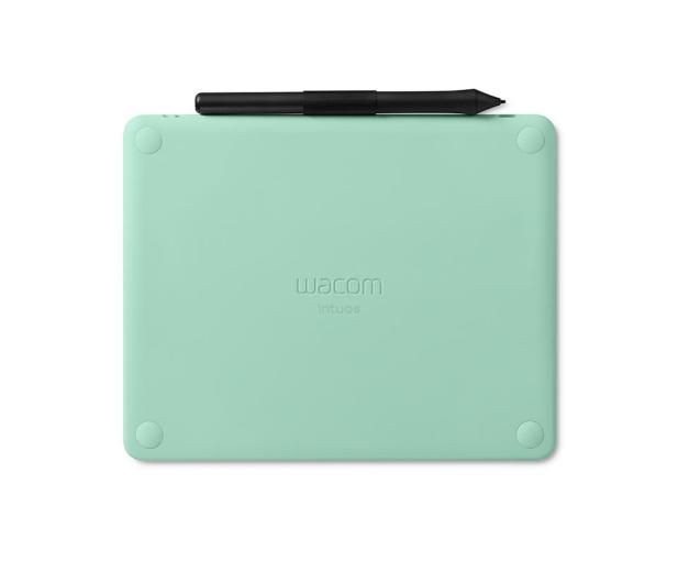 Wacom Intuos BT S Pen i Bluetooth pistacjowy - 413274 - zdjęcie 3