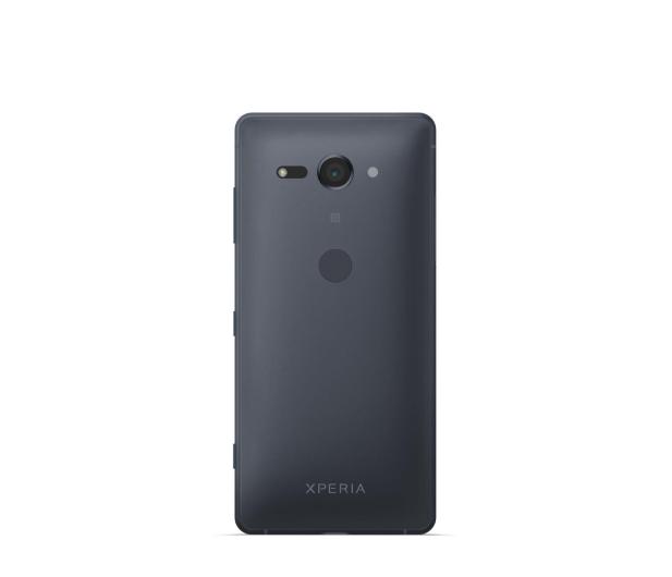 Sony Xperia XZ2 Compact H8324 Dual SIM Księżycowa czerń - 416749 - zdjęcie 6