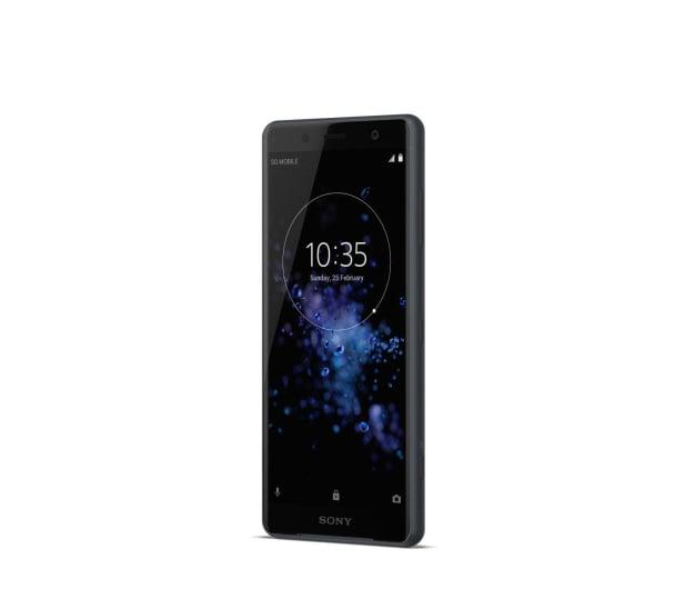 Sony Xperia XZ2 Compact H8324 Dual SIM Księżycowa czerń - 416749 - zdjęcie 4