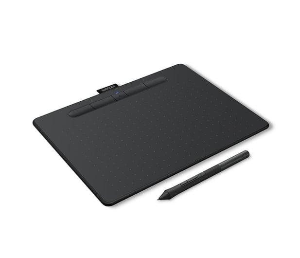 Wacom Intuos BT M Pen i Bluetooth czarny - 413278 - zdjęcie 2