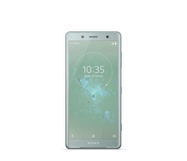 Sony Xperia XZ2 Compact H8324 Dual SIM Zieleń mchu - 416750 - zdjęcie 3