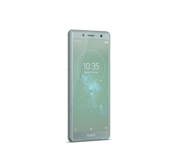 Sony Xperia XZ2 Compact H8324 Dual SIM Zieleń mchu - 416750 - zdjęcie 2