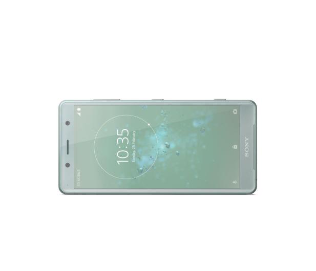 Sony Xperia XZ2 Compact H8324 Dual SIM Zieleń mchu - 416750 - zdjęcie 8