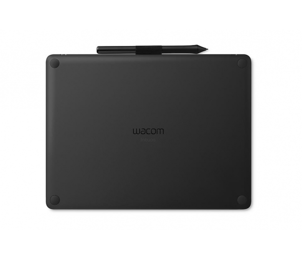Wacom Intuos BT M Pen i Bluetooth czarny - 413278 - zdjęcie 3